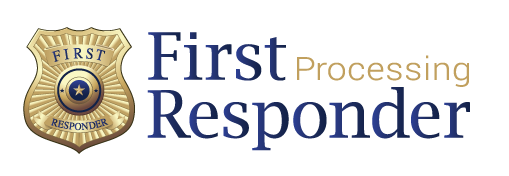 First Responsder Processing